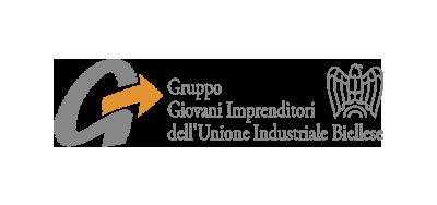 Partner OrangePix - Gruppo Giovani Imprenditori dell'Unione Industriale Biellese