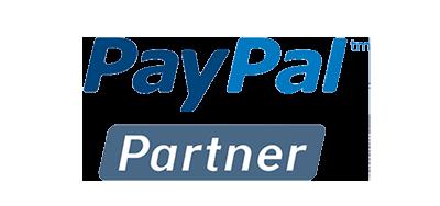Partner OrangePix - Paypal