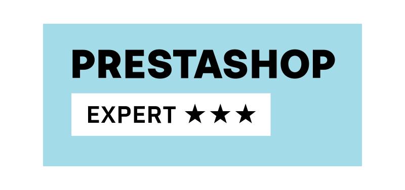 Partner OrangePix - PrestaShop