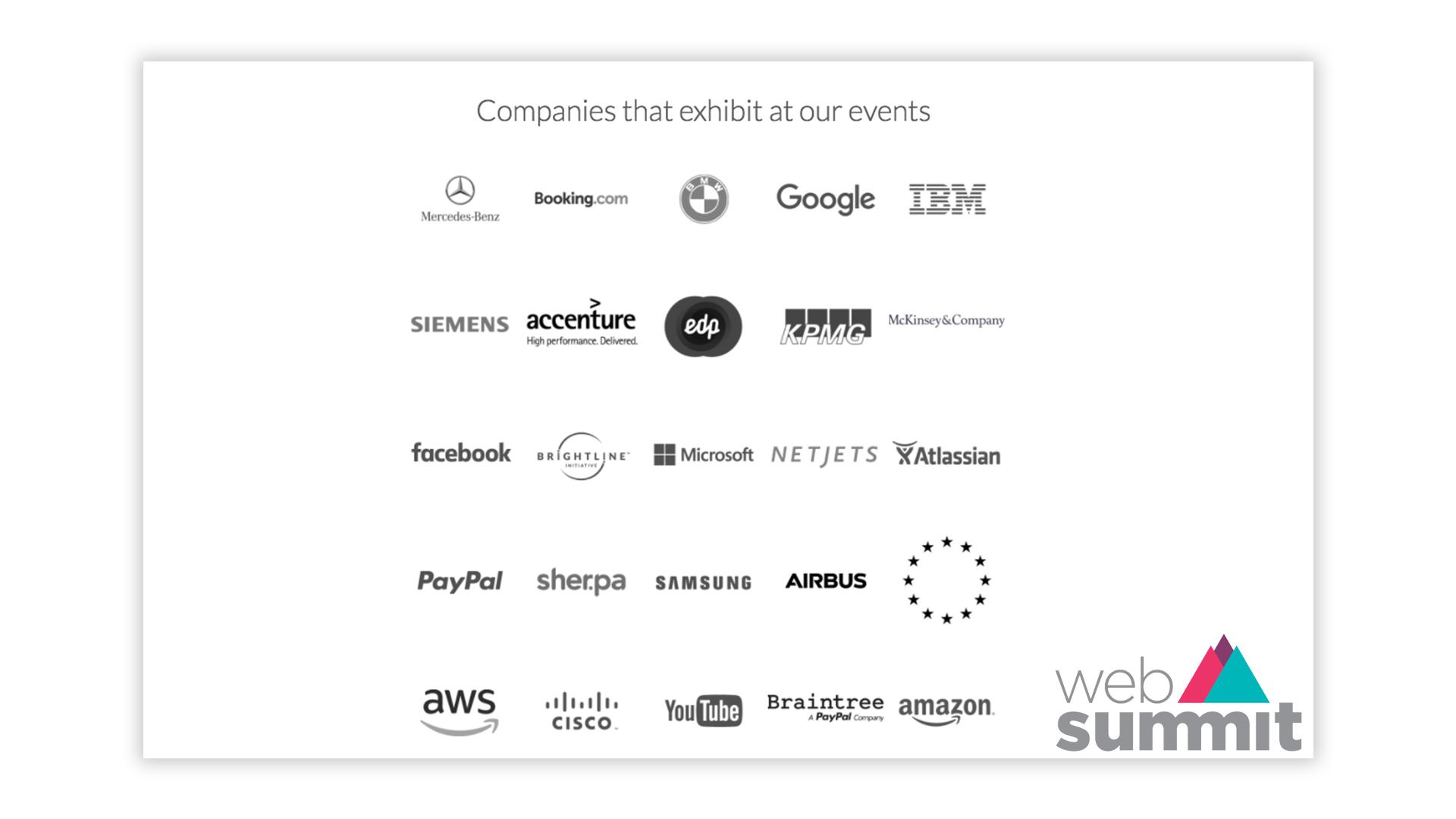 """""""Companies"""