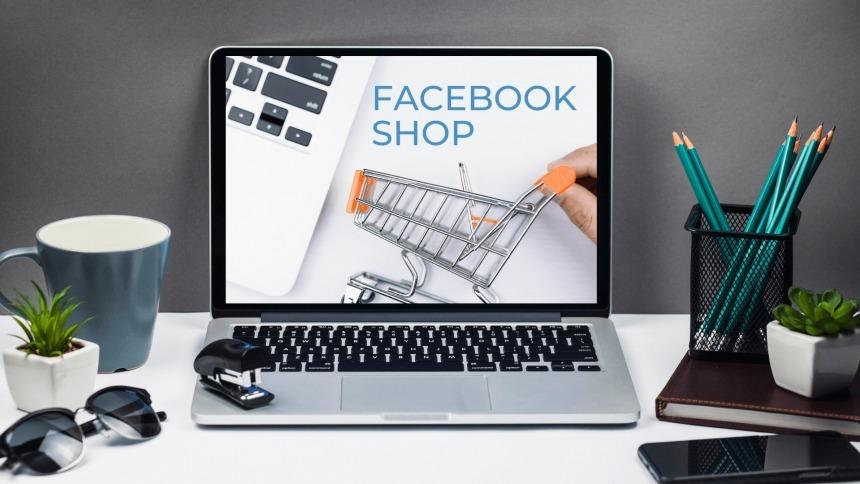 Facebook Shop: la nuova funzione di Facebook per le vendite online