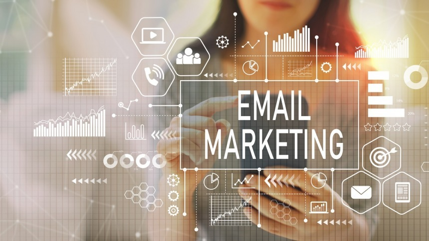 Email marketing automation, Newsletter e DEM: differenze e significato.