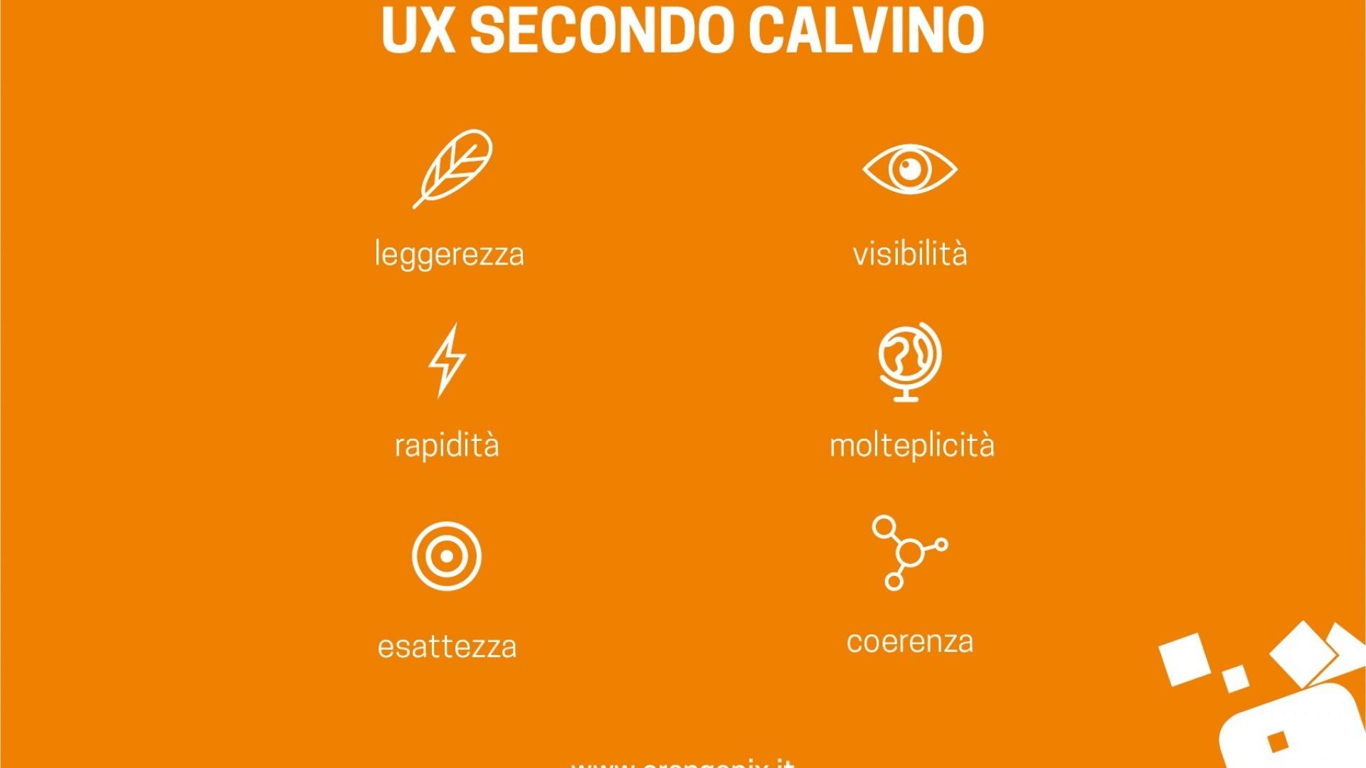 immagine blog L'User Experience secondo Calvino