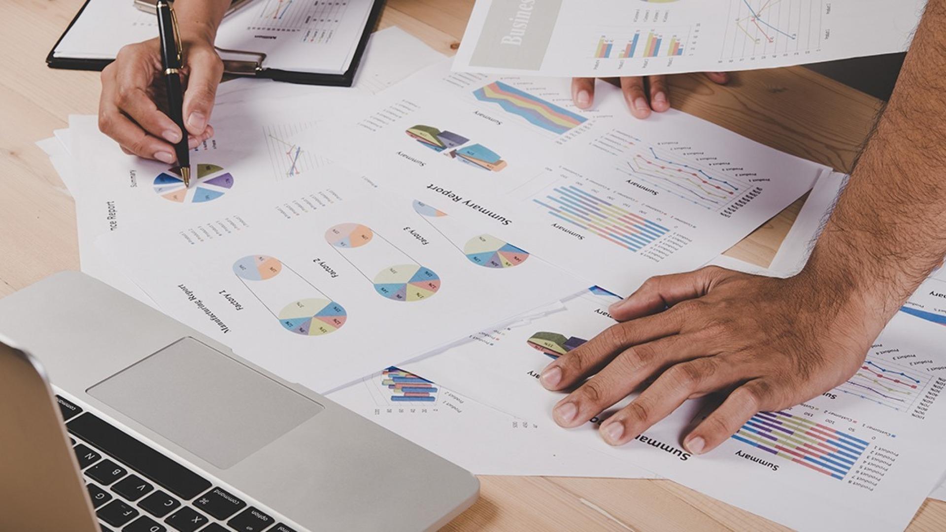 immagine blog Come analizzare i dati di un E-commerce
