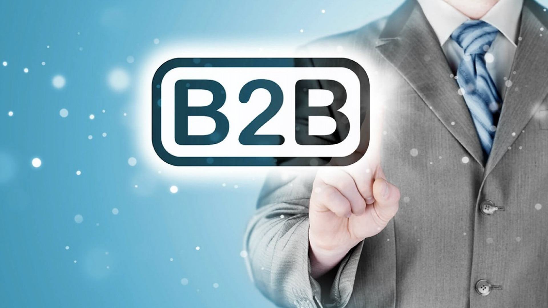 La strategia marketing B2B