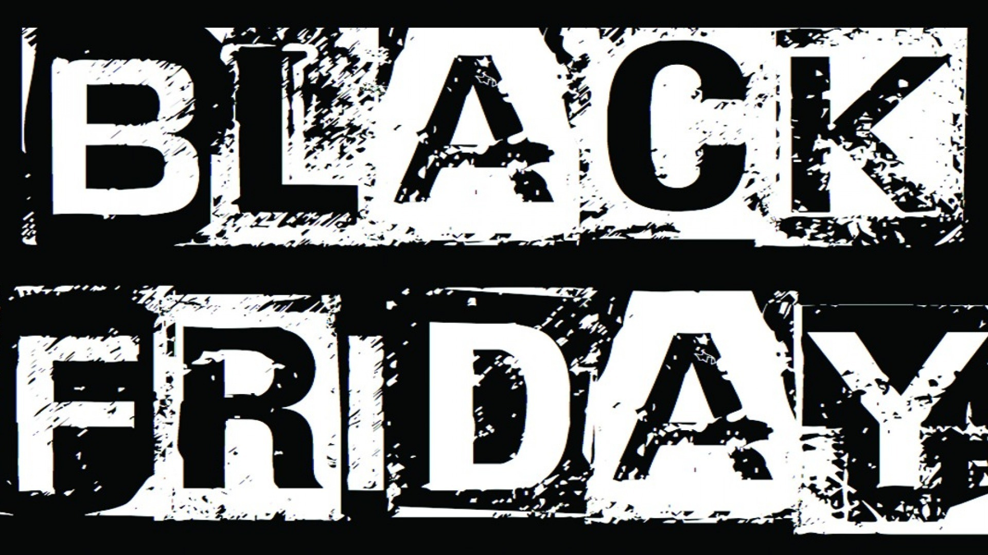 Corsa agli sconti del Black Friday