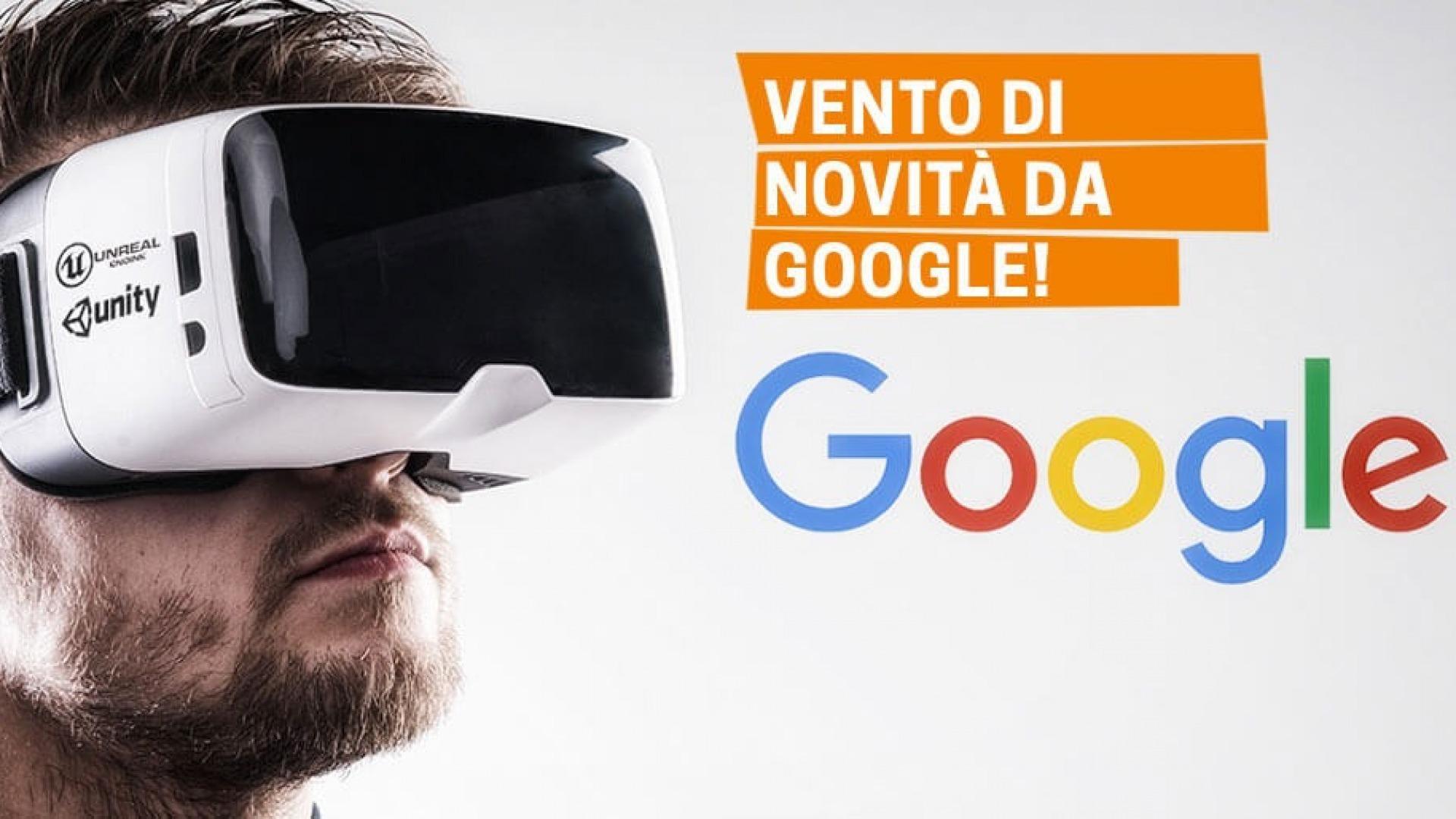immagine blog Tutte le anticipazioni sull'evento Google di stasera