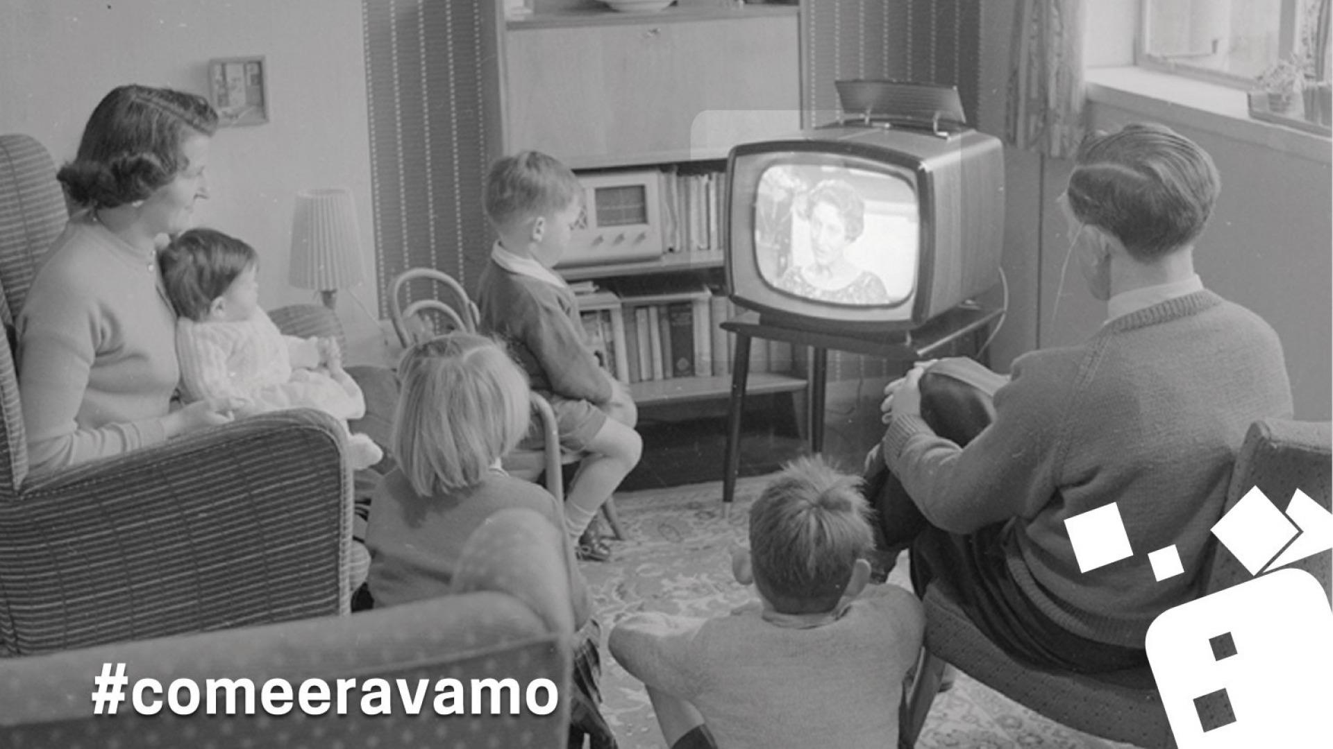immagine blog La tv è in via d'estinzione!