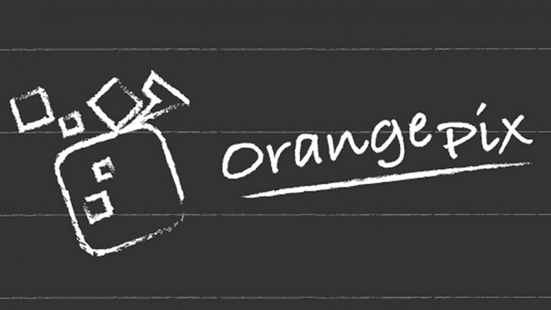immagine blog OrangePix dai ragazzi dell'I.I.S.