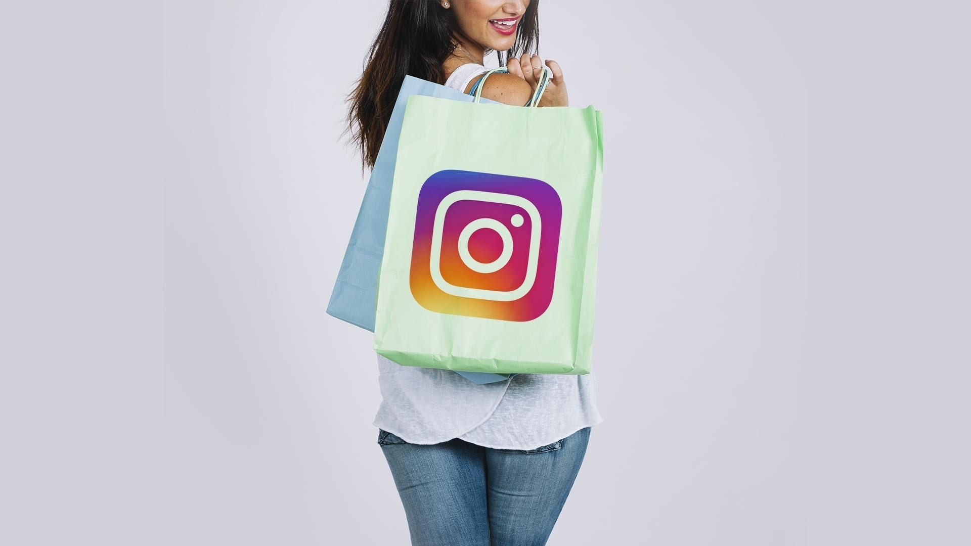 """Arriva anche in Italia il nuovo tool """"Shopping"""" di Instagram…"""