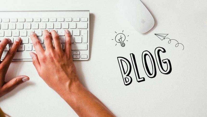 immagine blog Perché avere un blog aziendale?