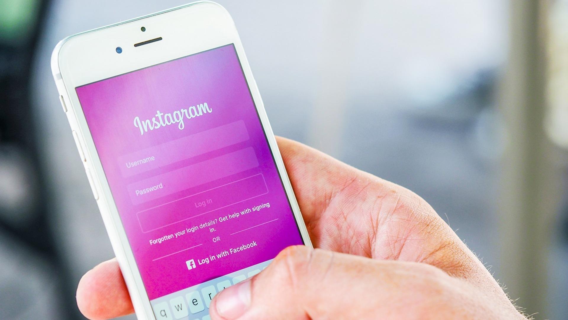 immagine blog Come utilizzare Instagram per le aziende