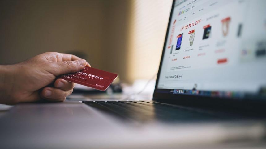 immagine blog E-commerce: il futuro è adesso! Dati sulla vendita online e nuove tecnologie per aumentare i ricavi!
