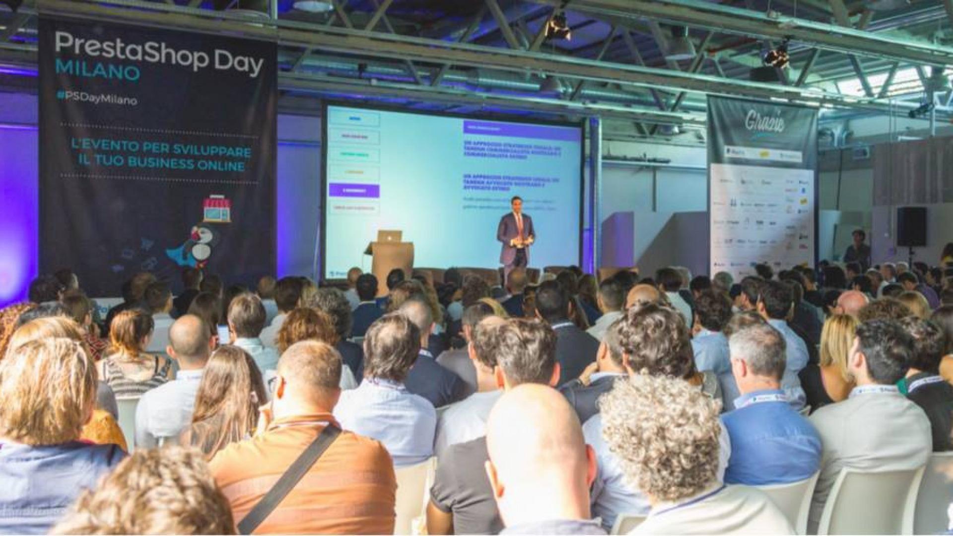 immagine blog PrestaShop Day: ci saremo anche noi!