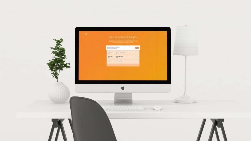 Come fare video chiamate veloci e sicure: scopri il nuovo portale di conferenze di OrangePix