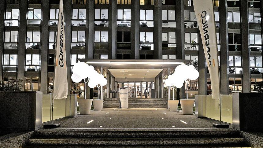 La nuova sede di OrangePix a Milano