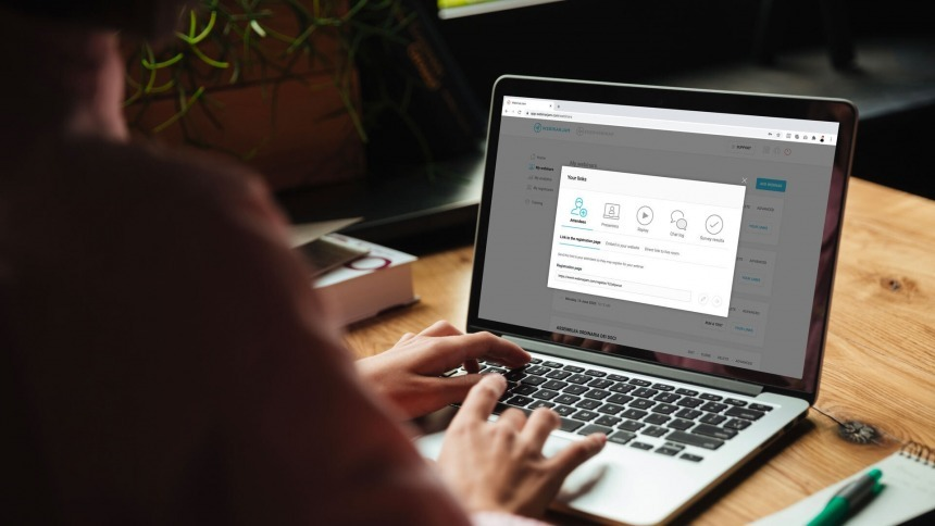 immagine blog Webinar: Cos'è e perché è utile al tuo business