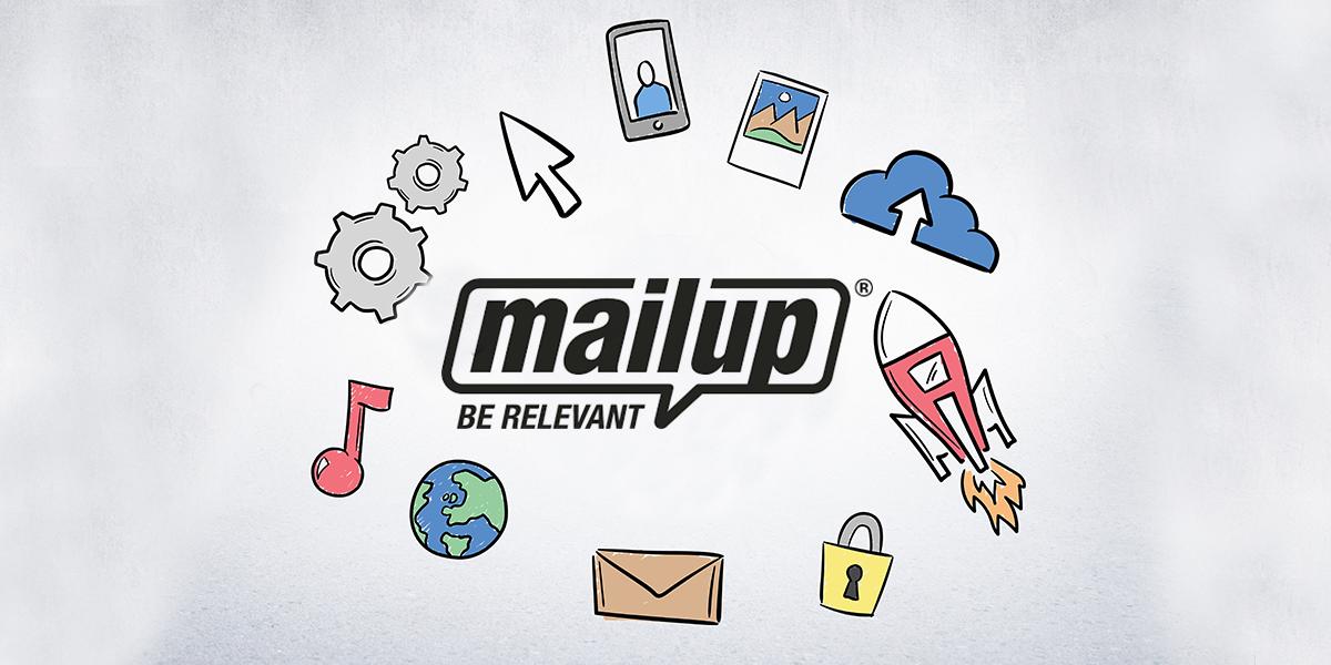 Grafica MailUp