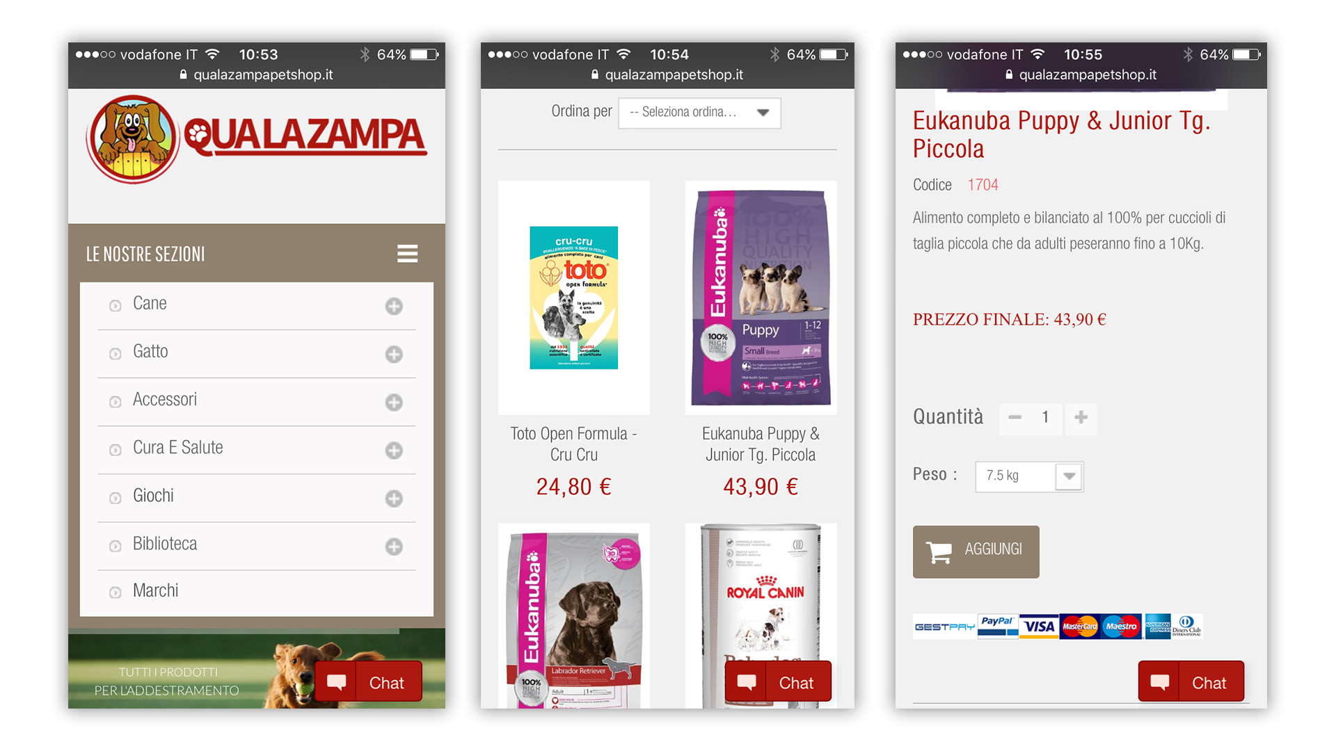 """E-commerce"
