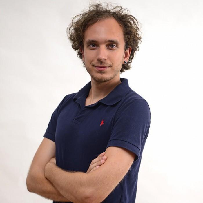 Xavier Claro