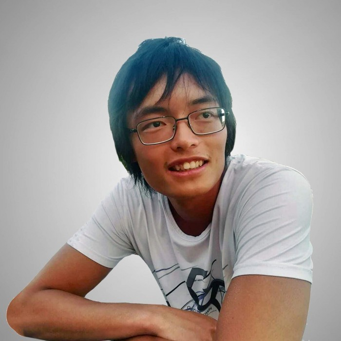 team orangepix Xilie Zhang
