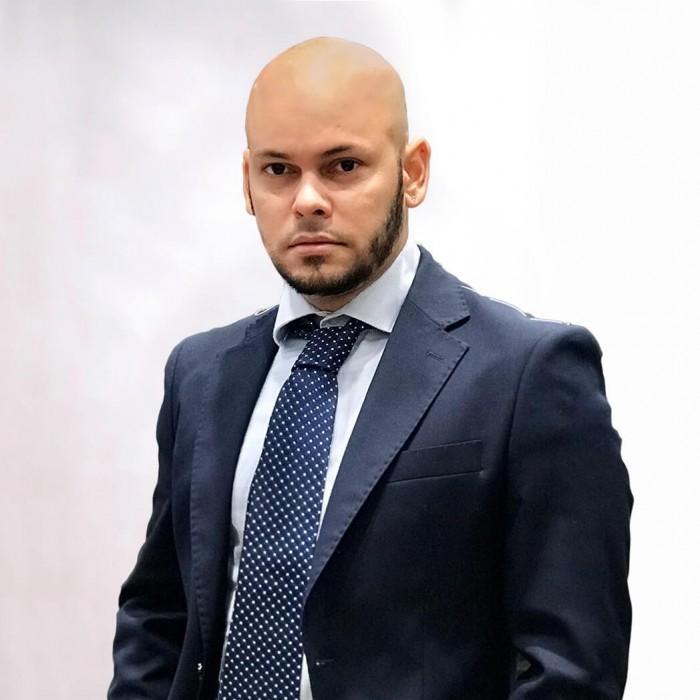 Carlos Alberto Batista Ochoa