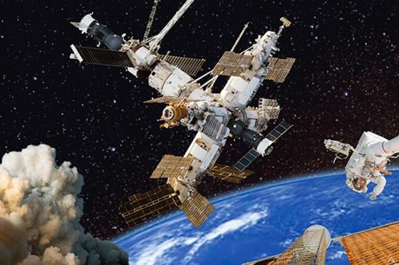 Realizzazione siti-web Space Adventure OrangePix