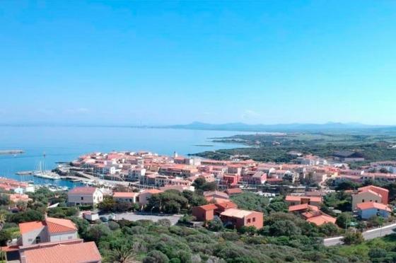 Realizzazione siti-web Case Vacanze DueMari OrangePix