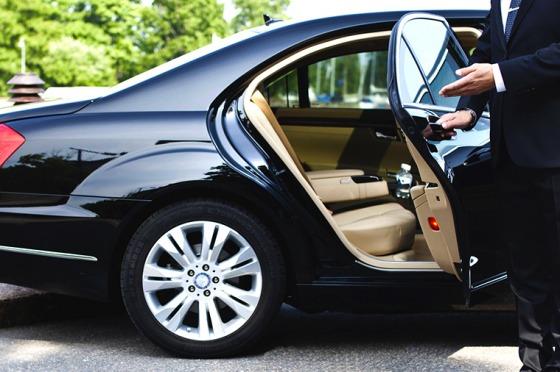 Realizzazione siti-web Bruniera Chauffeur OrangePix