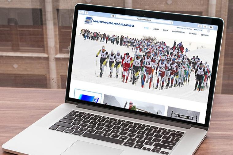 Presentazione sito MarciaGranParadiso