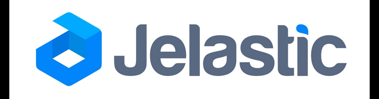 Logo Jelastic