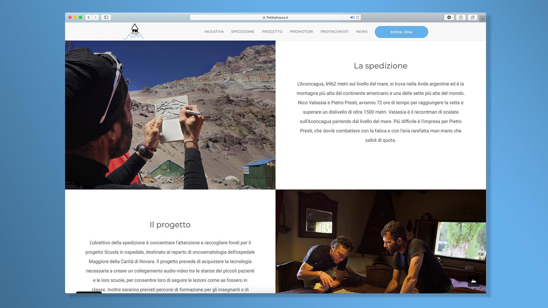 realizzazione-sitoweb-onepage- - OrangePix
